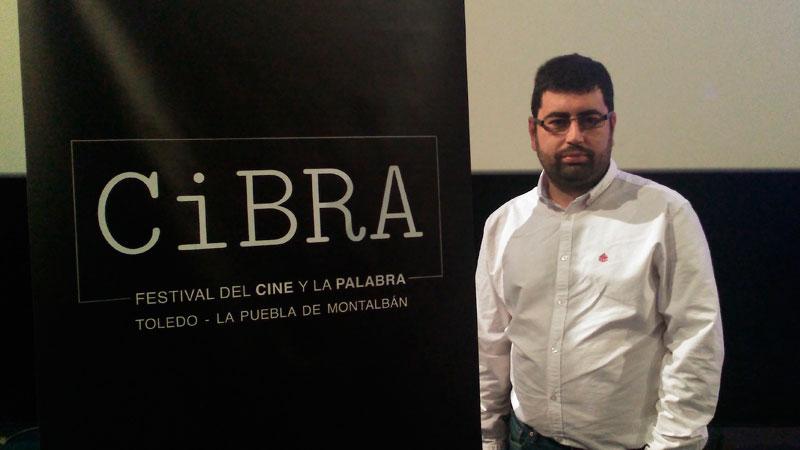David Rodríguez enseña el valor de narrar en cine sin necesidad de mostrar
