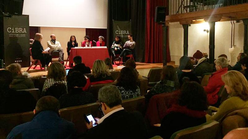 CiBRA se convierte en punta de lanza de la educación a través de los recursos audiovisuales