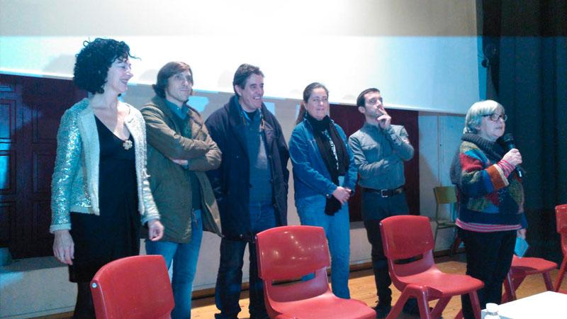 CiBRA saca a la luz las diferentes facetas del poeta Luis García Montero