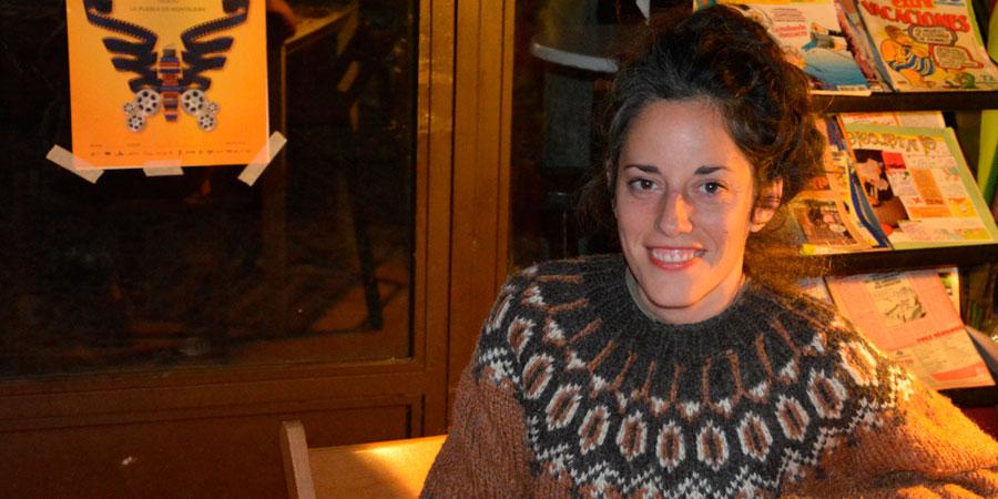 Mayi Gutiérrez Cobo, productora del documental Paradiso, ha desgranado el origen y el desarrollo de este proyecto