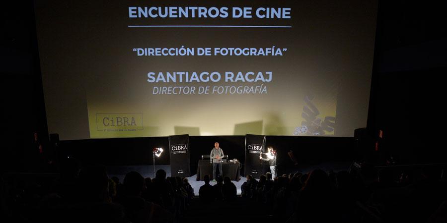 Los encuentros de cine han congregado a cerca de 1.500 personas que han conocido en primera persona los oficios del cine