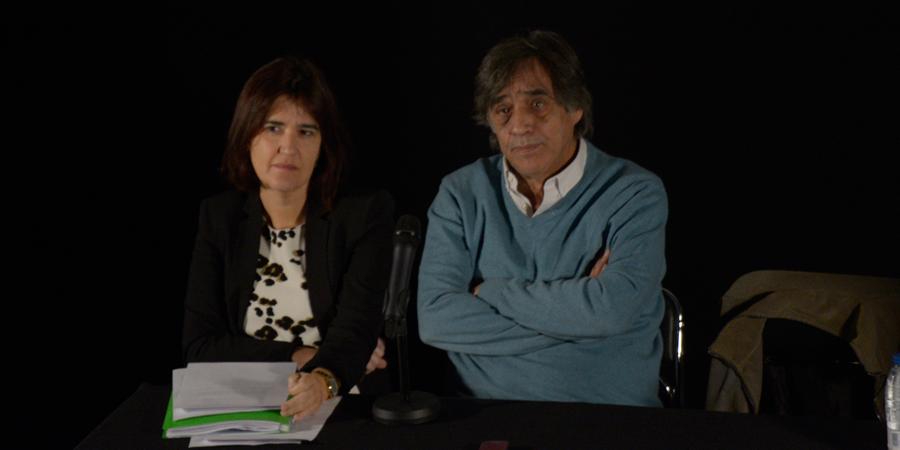 El director de la película Oro, Agustín Díaz Yanes, ha inaugurado los encuentros de cine de la novena edición de CiBRA