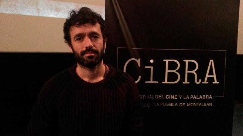 Sorogoyen pone la guinda al pastel de los 'Encuentros de cine' del festival CiBRA